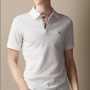Burberry Brit Men Polo Shirt